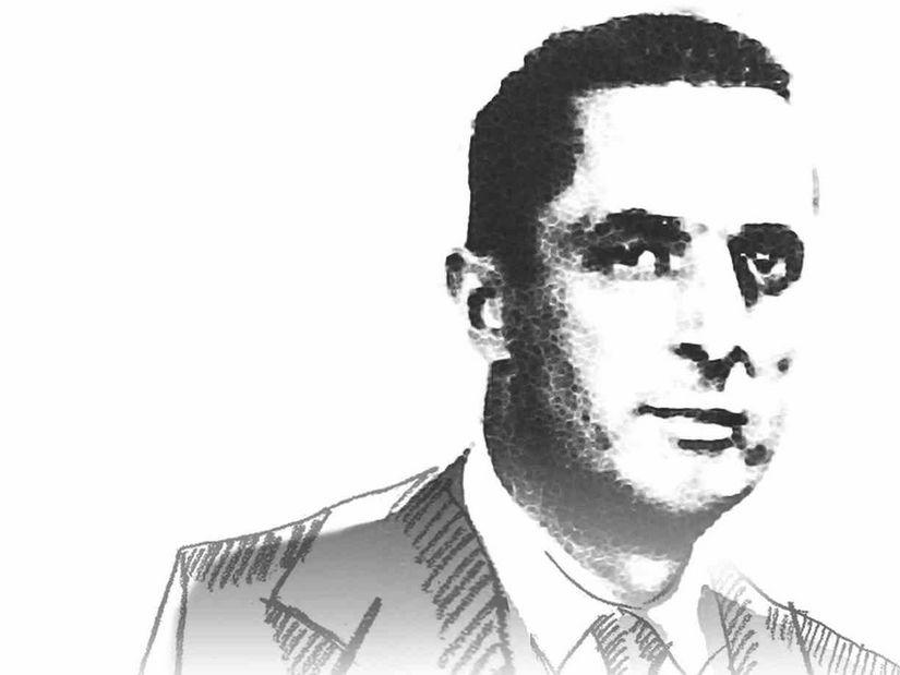Клайд Шилдс (1921–1971 р.р.)